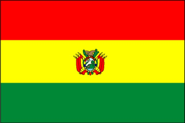 Republic of Bolivia