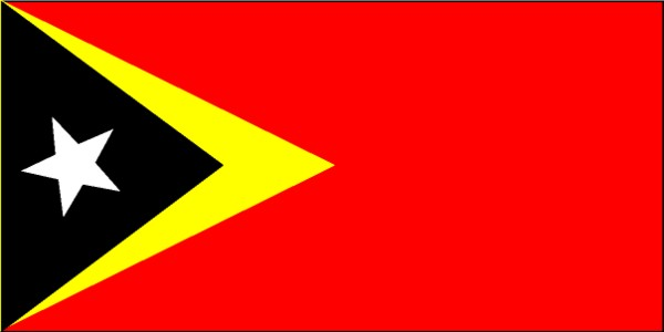 Independent Republic of East Timor