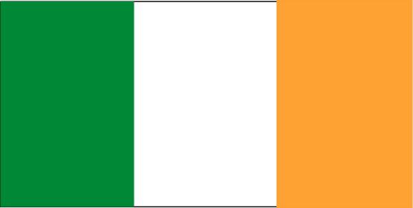 Shamrock Shakes · Lucky Charms · Guiness · Ireland flag