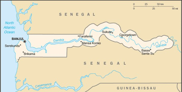 Republic of The Gambia